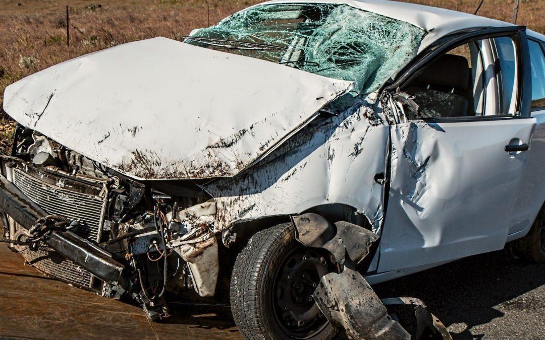 Das richtige Verhalten bei einem Verkehrsunfall?